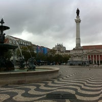 Photo taken at Lisboa Plaza by Katya P. on 3/7/2013