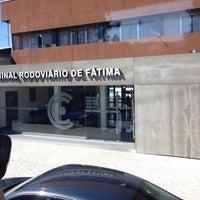 Photo taken at Terminal Rodoviário de Fátima (Cova de Iria) by Katya P. on 3/10/2015