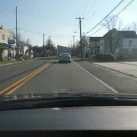 Photo taken at Tuckahoe, NJ by Suzi B. on 12/19/2012