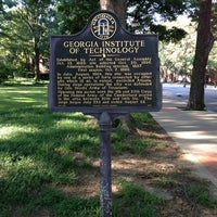 Photo taken at Georgia Institute of Technology by Vicente O. on 6/15/2013