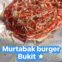 Photo taken at Arie's BB Burger by Amaruddin S. on 8/9/2016