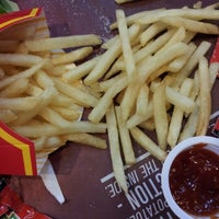 Photo taken at McDonald's by Gene A. on 4/14/2013