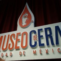 Foto tirada no(a) Museo de Cera por Brenda Larissa V. em 1/13/2013