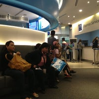 Photo taken at Globe Store by Leslie Louis M. on 12/18/2012