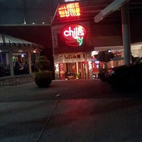 Photo taken at Chili's Polanco by Carlos I. on 5/31/2013