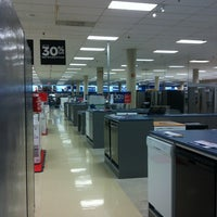 Photo taken at Sears by Leslie W. on 7/6/2013