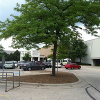 Photo taken at Hawthorn Mall by Leslie W. on 7/6/2013