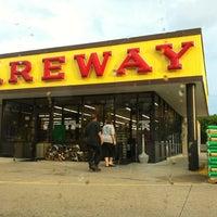 Photo taken at Fareway by Leslie W. on 6/16/2013
