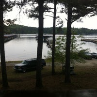 Photo taken at Acworth Fish Camp by Drew B. on 4/26/2013