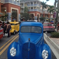 Photo taken at Abacoa Car Show by Danny L. on 6/7/2014