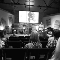 Photo taken at Oasis Christ Fellowship by Danny L. on 4/6/2014