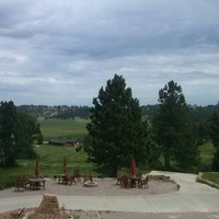 Photo taken at Golf club St devils tower by Luis Claudio A. on 7/14/2013