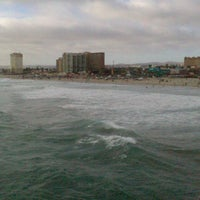 Photo taken at Rosarito by Gary C. on 5/27/2013