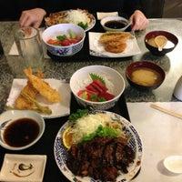 Photo taken at Aki Restaurant by Adrian E. on 7/24/2013