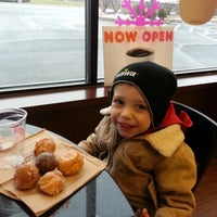 Photo taken at Dunkin Donuts by TJ C. on 2/11/2013