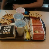 Photo taken at McDonald's by Leo H. on 4/4/2013
