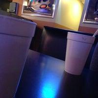 Photo taken at Merv's Restaurant by Elizabeth L. on 4/19/2013