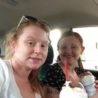 Photo taken at Sonic Drive-In by Elizabeth L. on 5/11/2013
