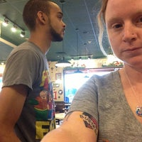 Photo taken at McAlister's Deli by Elizabeth L. on 6/3/2013