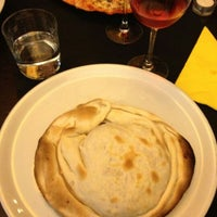 Photo taken at Pizzeria Piccoloso by Christian L. on 11/26/2012