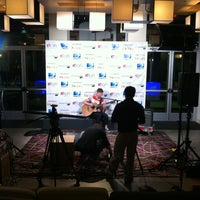 Photo taken at Aloft Nashville-Cool Springs by NineLocal on 3/13/2013