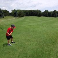 Foto tirada no(a) Rockland Golf Club por John D. em 7/17/2014