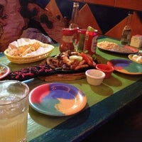 Photo taken at Don Juan's On The Square by Liss S. on 2/3/2013