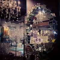 Photo taken at Z Gallerie by Marisa K. on 5/24/2014