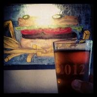 Photo taken at Lengthwise Pub by Orlando on 9/13/2012