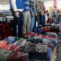 Photo taken at Old Navy by Jacques P. on 11/29/2012