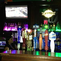 Photo taken at Kildare's Irish Pub by Lenny R. on 1/11/2013