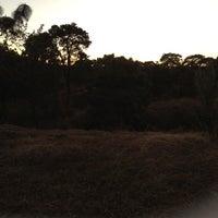 Photo taken at Zona Forestal Lomas de Zapopan by Carolina S. on 12/18/2012