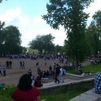 Photo prise au Парк «Зеленый Остров» par Павел С. le6/8/2013