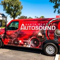 Foto tomada en Santa Clarita Auto Sound por Santa Clarita Auto Sound el 6/2/2017