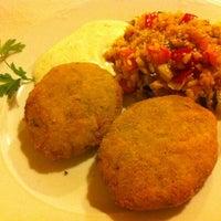 Foto tomada en Restaurante Vegaviana por Marsushi el 10/16/2013