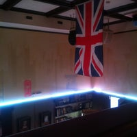 Photo taken at London Pub by Мукка1991 Д. on 2/19/2013