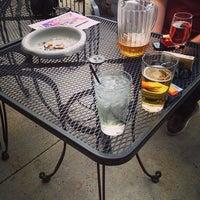 Photo taken at Mj's Cafe by Brandon W. on 4/30/2014
