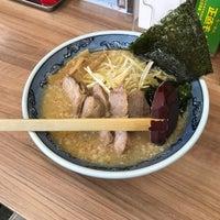 Photo taken at らーめん 正直もん by ピルクル @. on 8/30/2017