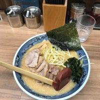 Photo taken at らーめん 正直もん by ピルクル @. on 12/15/2017