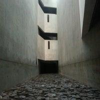 Foto scattata a Museo Ebraico di Berlino da Marija V. il 4/12/2013