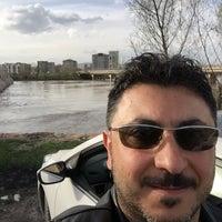 Photo taken at Eğri Köprü Dinlenme Tesisleri by Serkan on 4/19/2015