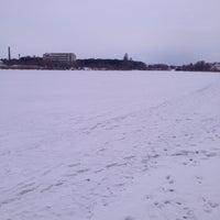 Photo taken at Берладинка by tipo4ek on 1/6/2013