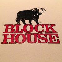 Foto tirada no(a) Block House por Oliver K. em 2/15/2013