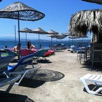 7/4/2013 tarihinde 💲🅰🈯🅰© .ziyaretçi tarafından Zinos Country Hotel'de çekilen fotoğraf
