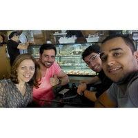 Photo taken at Restaurante Conexão by Marcelo M. on 10/30/2014