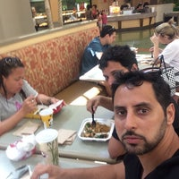 Photo taken at Panda Express by Marcelo M. on 5/13/2014