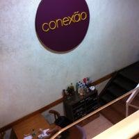 Photo taken at Restaurante Conexão by Marcelo M. on 4/24/2013