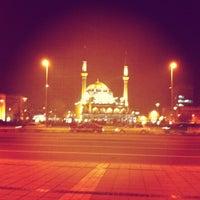 1/2/2013 tarihinde Mehmet K.ziyaretçi tarafından Cumhuriyet Meydanı'de çekilen fotoğraf