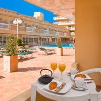 Foto tomada en Hotel RH Casablanca Suites Peñíscola por Hoteles RH el 1/17/2014
