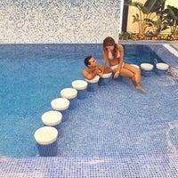 Foto tomada en Hotel RH Riviera Gandia por Hoteles RH el 1/17/2014
